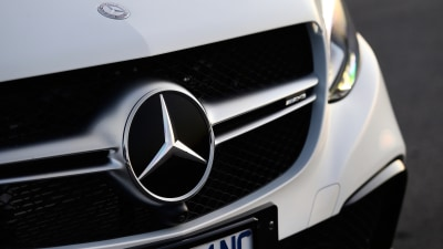 Mercedes-Benz dragged in to emission cheating scandal