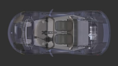 """Porsche Buys Tesla Roadster For """"Research Purposes"""""""