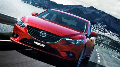 Mazda6 MPS To Return, Coupe Under Consideration: Report