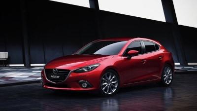 Mazda announces upgrades for older models