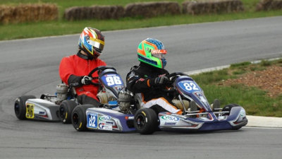 Victorian Karting Championships Hitting The Goulburn Valley This Weekend