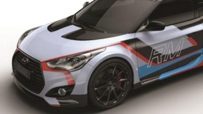 Hyundai N to offer wide range
