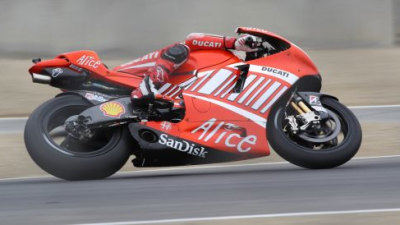 MotoGP: Series To Switch To 1000cc Engines From 2012