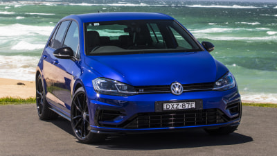 Volkswagen MY19 Golf GTI and R 2018 review