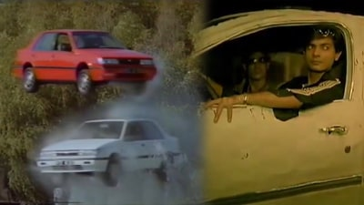 Sunday 7: Great car commercials