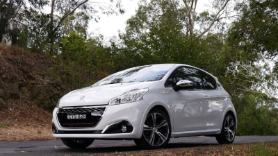 2016 Peugeot 208 GTi Review | Like A Rat On Speed