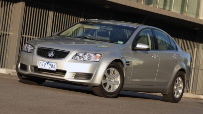 2012 Holden Commodore Omega Series II Short Review