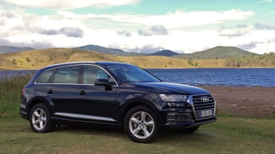 2016 Audi Q7 160kW Review | Price, Specifications And Features - Audi's 'Slightly Cheaper' Flying Bus