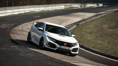 Honda to attempt to set lap records at multiple tracks