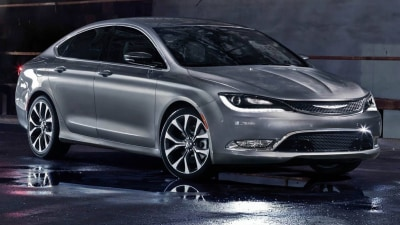 Chrysler 200 And Dodge Dart Facing The End Of The Road
