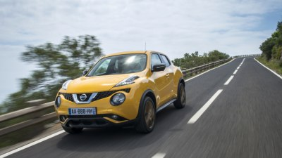 Aged Juke To Get Second Generation In 2020