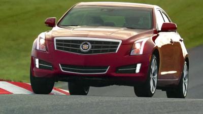 Superbowl Ads: Cadillac, Hyundai, Toyota, Hyundai... And Ferris Bueller?