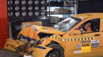 Brillance BS4 EuroNCAP Tests A Dismal Failure