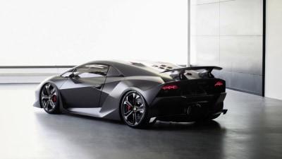 Lamborghini Sesto Elemento Production Details Emerge: Report