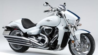 2009 Suzuki Boulevard M109R Limited Edition