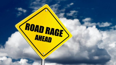 Road rage: why traffic congestion creates angry drivers