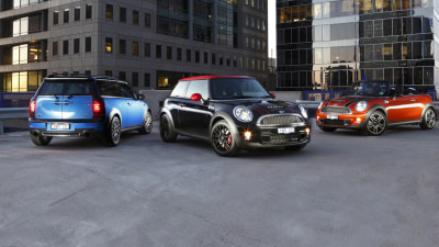 MINI Cuts The Heat Out Of Chilli Pricing