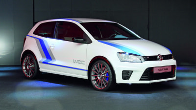 VW Polo R WRC Street Points To Production, More Guts Than Golf GTI