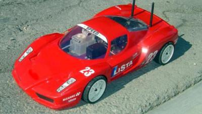 Baby Ferrari F149 set for Paris 08 Motor Show debut?