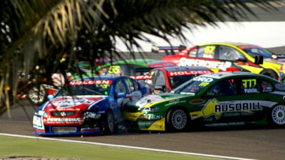 V8 Supercars: Series Boss Hits Back At Critics