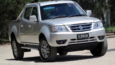 Tata Xenon Review: 4x2 Dual Cab Manual 2015