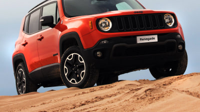 New Fiat And Jeep Small SUVs Coming To Challenge Popular Qashqai