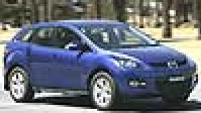 Ford Territory AWD Ghia