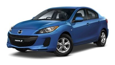 Outgoing Mazda3 Dips Below $20,000 In Final Runout Sales