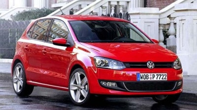 2009 Volkswagen Polo First Official Images Revealed In Lead Up To Geneva Motor Show