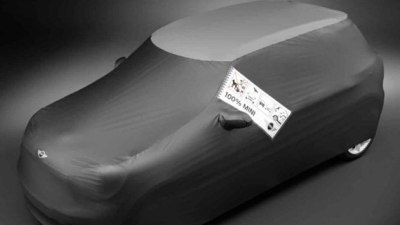 MINI To Unveil New Concept Ahead Of Paris Auto Show
