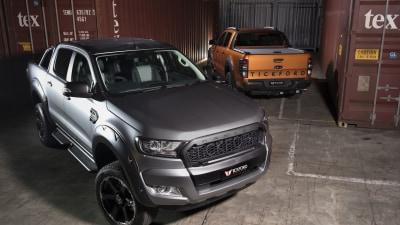 Prodrive Racing Brings Tickford-Enhanced Road cars Back To Australia
