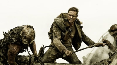 Mad Max Fury Road: First Preview Dials Madness To The Max