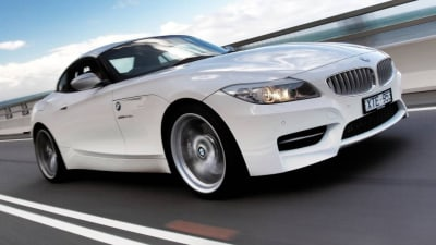 BMW To Add More Sport And Performance To Z4 Recipe: Report