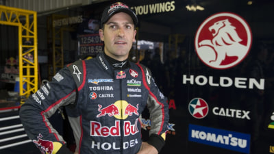 2016 Bathurst 1000 - Results Stand As Red Bull Appeal Dismissed