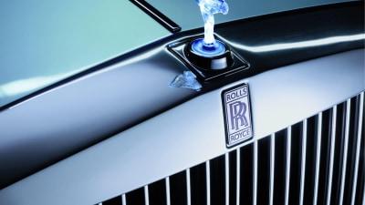 Rolls-Royce To Show Electric Phantom At Geneva