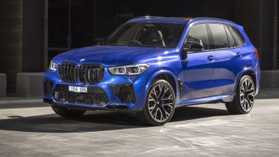 BMW M outsells Mercedes-AMG globally in 2020 – but AMG remains on top in Australia