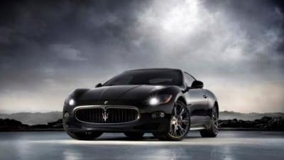 Maserati GranTurismo S update