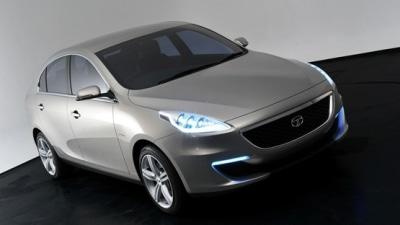Tata Pr1ma Concept Debuts At Delhi Auto Expo