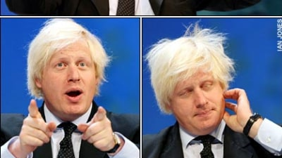 The Noon Day Gun: Much Ado About Boris