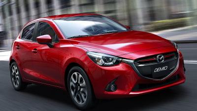 2015 Mazda2 Revealed, On Sale In Australia From Fourth Quarter