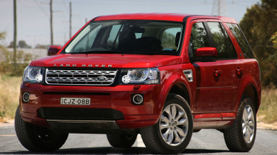 Tata To Draw On Land Rover Talent With New SUVs: Report