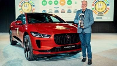 Ian Callum retires as Jaguar's chief designer