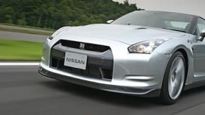 Nissan GT-R Obtains SEVS Approval