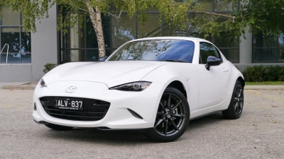 2017 Mazda MX-5 RF Review | A New Take On The MX-5 Ethos