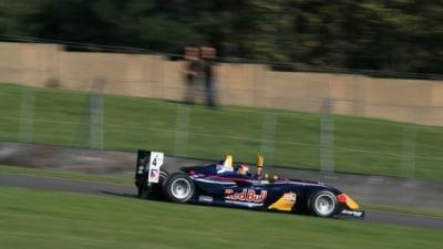 F1: Alguersuari Criticised For Being Too Inexperienced