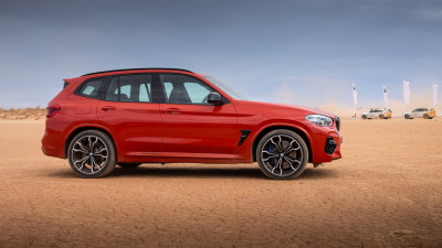 BMW M boss rules out wagons