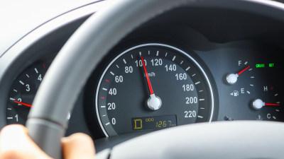 Victoria's speeding fine revenue to increase by 60 per cent, despite safer drivers