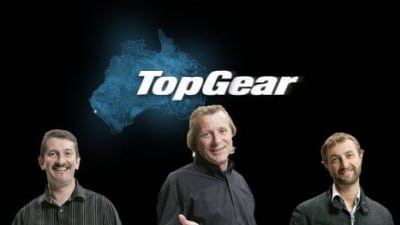 Top Gear Australia In Trouble With Manufacturers