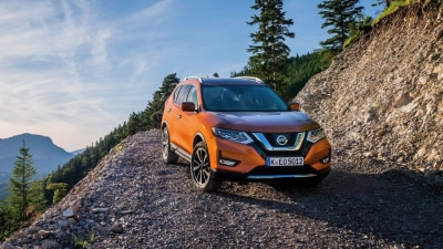 Nissan adds five-year unlimited kilometre warranty