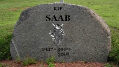 Saab Sale Unlikely, GM Boss Says